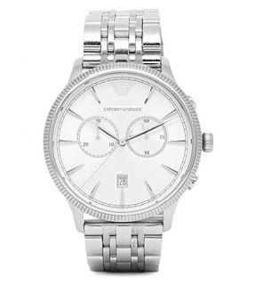 EMPORIO ARMANI   AR1796 stainless steel watch