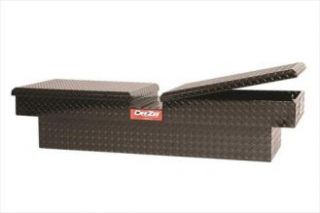 Dee Zee   Dee Zee Red Label Double Lid Gull Wing Tool Box DZ8370B