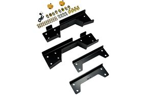 1997 2003 Ford F 150 Lowering Kits   Belltech 6693   Belltech Flip Kit