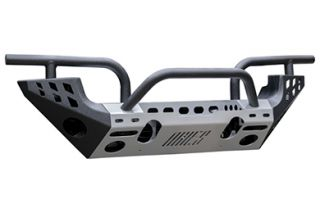 2007 2016 Jeep Wrangler Front Bumpers   Aries 2071022   Aries Replacement Front Jeep Bumpers