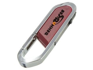 Bestrunner NEW 4G 4GB USB 2.0 SWIVEL KEY CHAIN FLASH DRIVE MEMORY FLASH STICK PEN U DISK