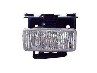 Depo 330 2023R AS Passenger Side Replacement Fog Light For Ford Windstar