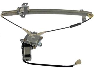NEW Door Power Window Regulator & Motor Front Right Passenger Dorman 741 993