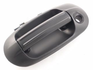 FORD EXPEDITION LINCOLN NAVIGATOR 03   13 FRONT OUTER paint able DOOR HANDLE LH