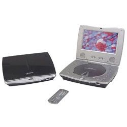 GPX PDL805 Portable DVD Player  ™ Shopping   Big Discounts