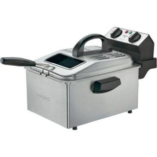 Waring Pro 1800 Watt Deep Fryer DISCONTINUED DF250B