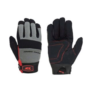 Ace Extra Large High Performance General Purpose Gloves