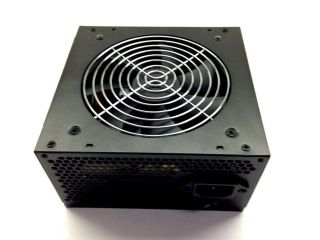 450 Watt Quiet 120mm Fan ATX Computer PC Power Supply