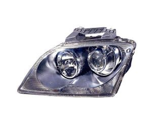 Depo 333 1168R AS Passenger Side Replacement Headlight For Chrysler Pacifica