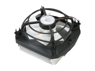 ARCTIC Alpine 64 Pro Rev. 2 CPU Cooler   AMD, Supports Multiple Sockets 92mm PWM Fan at 23dBA