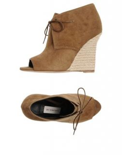 Burberry Laced Shoes   Women Burberry Laced Shoes   11049759JX