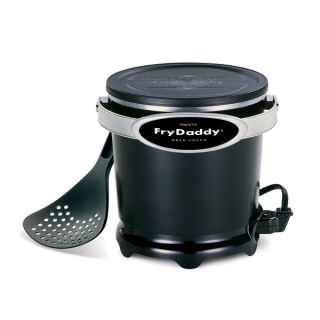Presto Fry Daddy Deep Fryer   12436388 Big