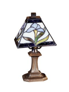 Dale Tiffany TA100353 Antique Brass