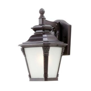 Hampton Bay Wall Mount Outdoor Seville Lantern DISCONTINUED Y38016A 279