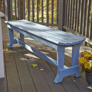 Uwharrie Chair Carolina Preserves Picnic Bench