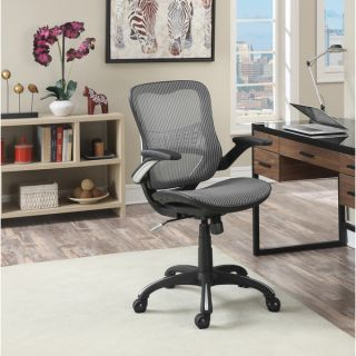 Integrity Seating Ergonomic Mesh Height adjustable Swivel Office Chair