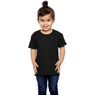 Fruit of the Loom T3930 Toddler's Short Sleeve Crewneck Cotton T Shirt