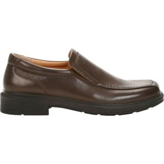 Mens Deer Stags Greenpoint Dark Brown   16380635