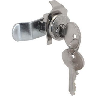 Prime Line Products S4125 5 Pin Tumbler Mail Box Locks