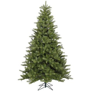 Vickerman 6.5 Unlit King Spruce Tree   Seasonal   Christmas   Trees
