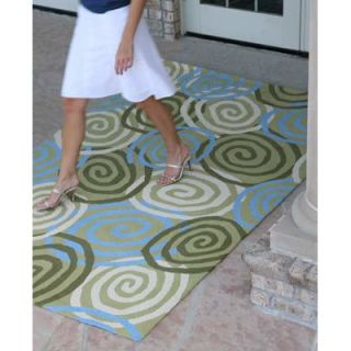 Duracord Outdoor Rugs Sawgrass Mills Pogo Green Rug