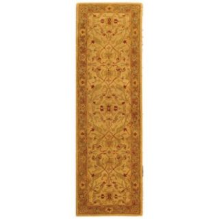 Safavieh Antiquity Ivory/Brown Area Rug