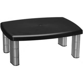 3M MS90B Extra Wide Adjustable Monitor Stand MS90B