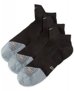 Nike Dri FIT Lightweight Hi Lo Socks 3 Pack   Socks   Men