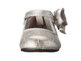 Baby Deer Skimmer Metallic Infant Toddler