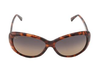 Maui Jim Black Coral Matte Black/Neutral Grey