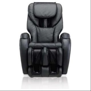 Panasonic EP MA10KU Urban Collection Full Body Massage Chair, Black