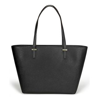 Kate Spade New York Cedar Street Small Harmony Tote Bag   Black   Kate