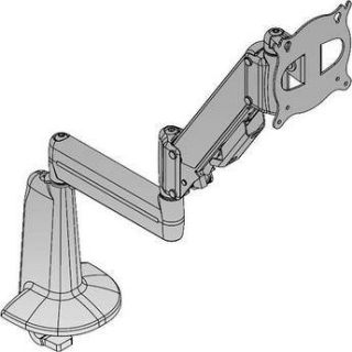 Chief KCE110 Extreme Tilt Height Adjustable Dual Arm KCE110B