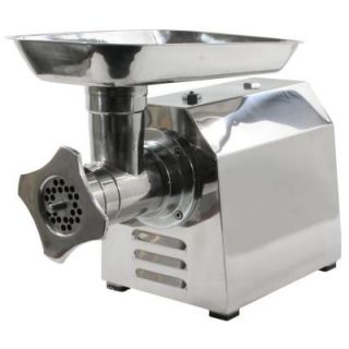 Sportsman Commercial Grade Electric Meat Grinder MEGRINDUL