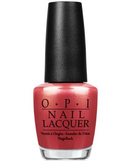 OPI Nail Lacquer, Go with the Lava Flow   Makeup   Beauty