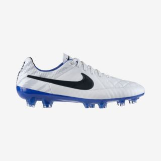Nike Tiempo Legend V Reflective Mens Firm Ground Soccer Cleat