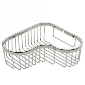 Ginger GI505L PC Splashables Polished Chrome  Tub & Shower Baskets Tub & Shower Accessories