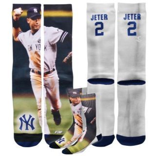 For Bare Feet MLB Sublimated Player Socks   Mens   Accessories   Posey, Buster   Multi