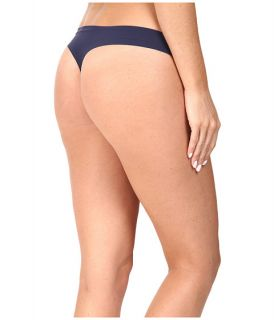 Under Armour UA Pure Stretch Thong Midnight Navy/Midnight Navy