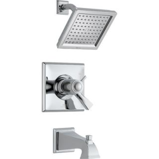 Delta Dryden TempAssure 17T Series Tub and Shower Trim