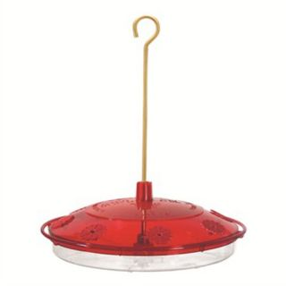 Droll Yankee 8 Port New Design Hummingbird Feeder Nectar Guard   Bird