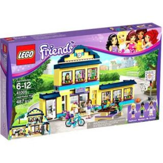 LEGO Friends Heartlake High Play Set