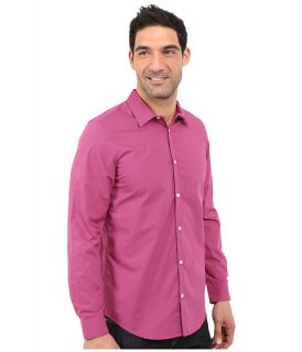 Calvin Klein Classic Fit Cool Tech Non Iron Checked Shirt, Clothing, Calvin
