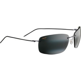Maui Jim Frigate Sunglasses   Polarized