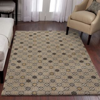Utopia Charade Lambswool Area Rug (311 x 55)   17330426