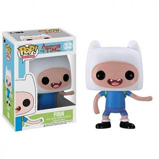 Funko Adventure Time Finn Pop Vinyl Figure   7190924