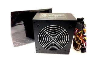 450 Watt Quiet 120mm Fan ATX Computer PC Power Supplly