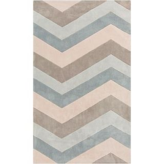 Surya Cosmopolitan COS9216 23 Hand Tufted Rug, 2 x 3 Rectangle